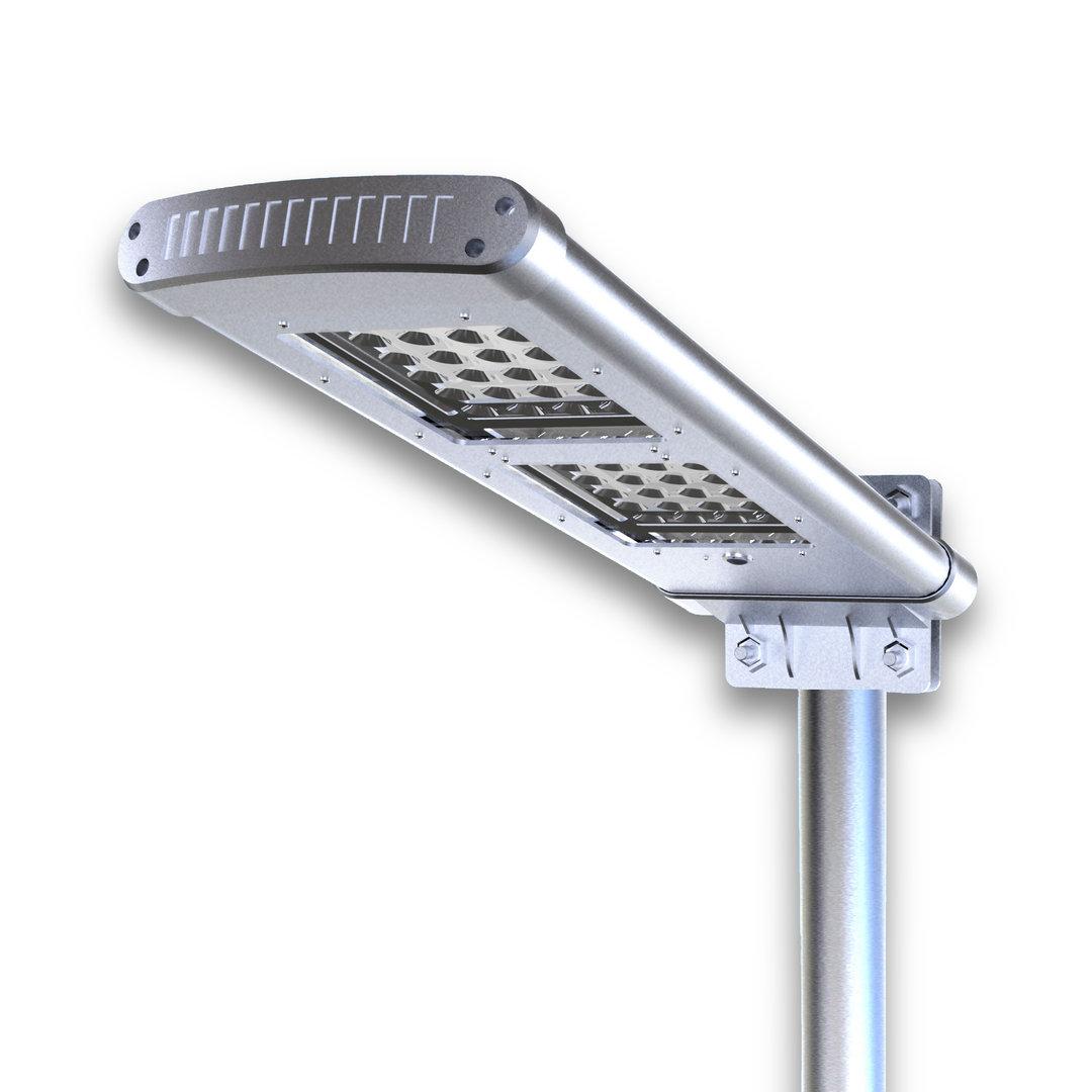 Prezzi lampioni fotovoltaici a roma energeko - Lampioni da giardino fotovoltaici ...
