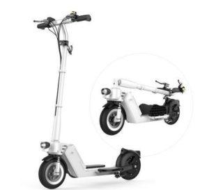 airwheel z5 monopattino elettrico a roma
