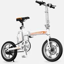 bici elettriche pieghevoli r5