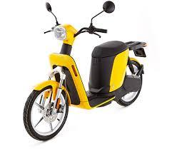 scooter elettrici prezzi